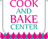 Cook & Bake Center Logo