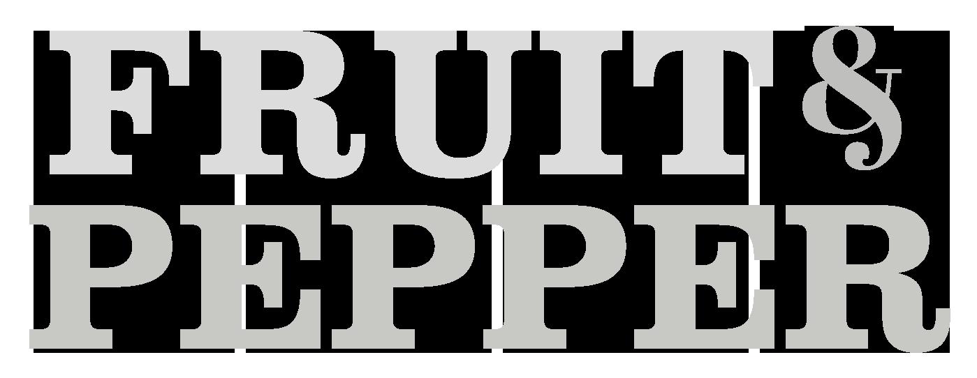 Fruit & Pepper